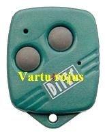 Vartų pultelis DITEC BIX LP2